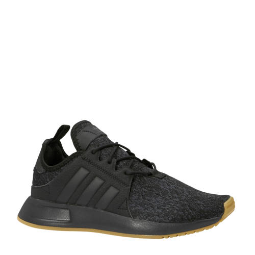 X_PLR sneakers zwart