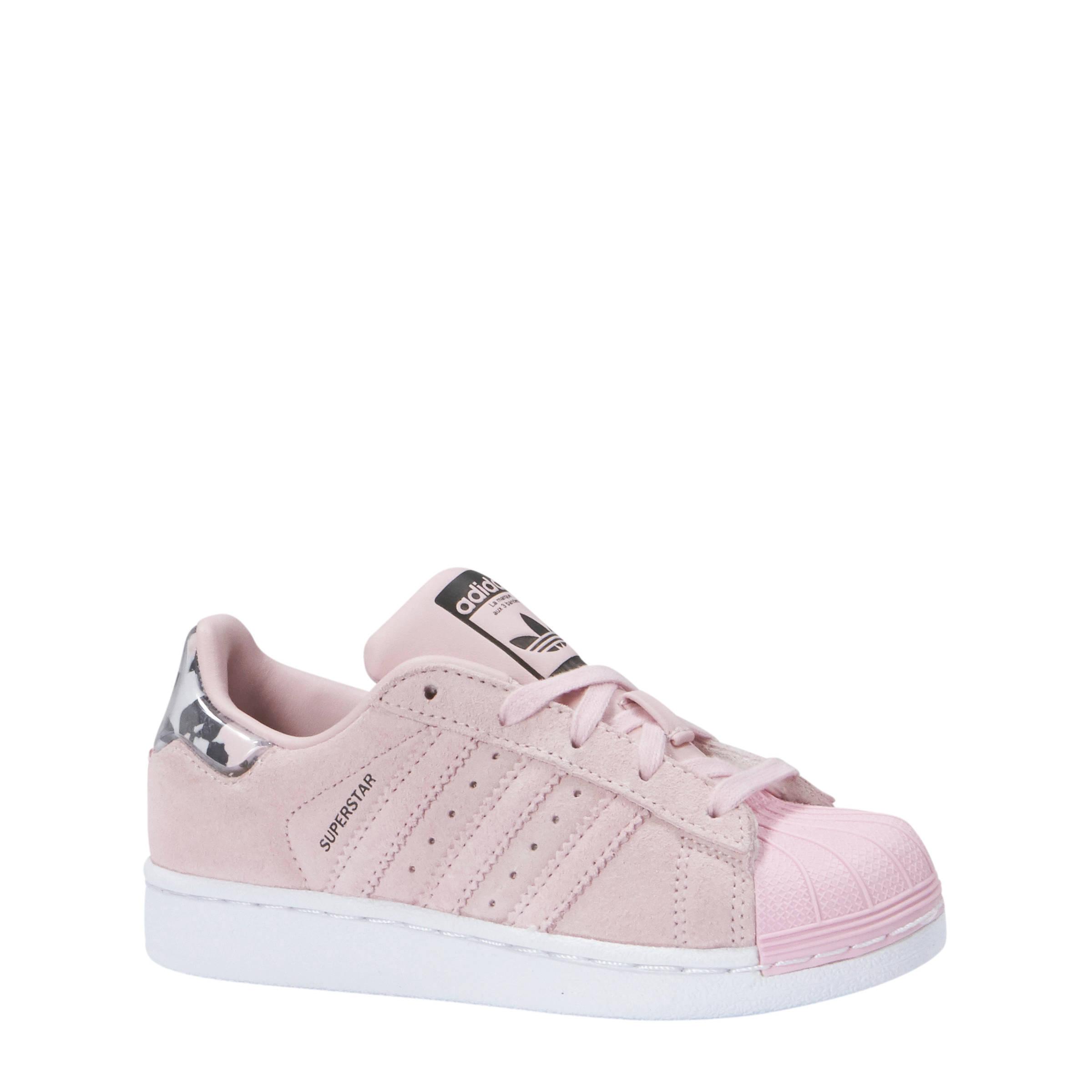 adidas superstar c roze