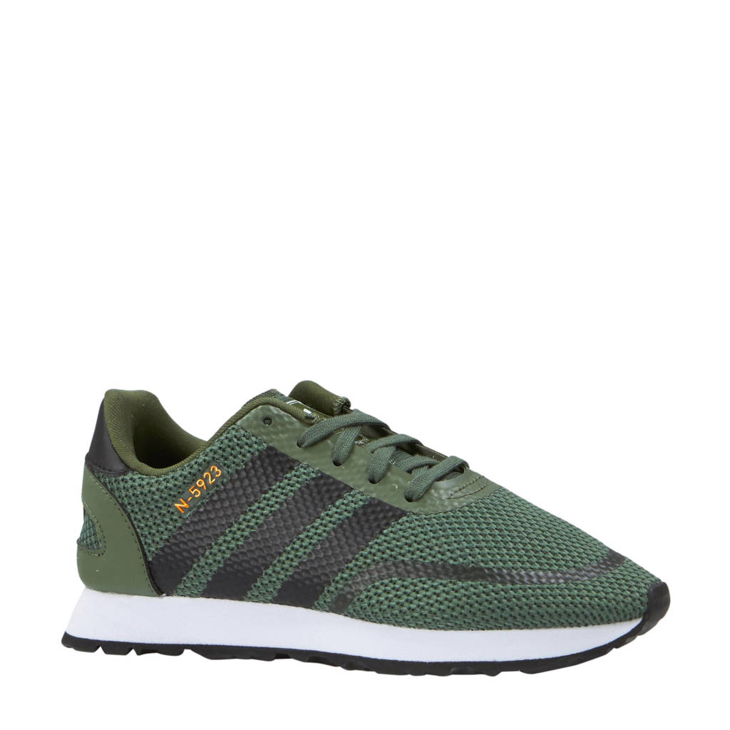 adidas originals  N-5923 C sneakers, Groen
