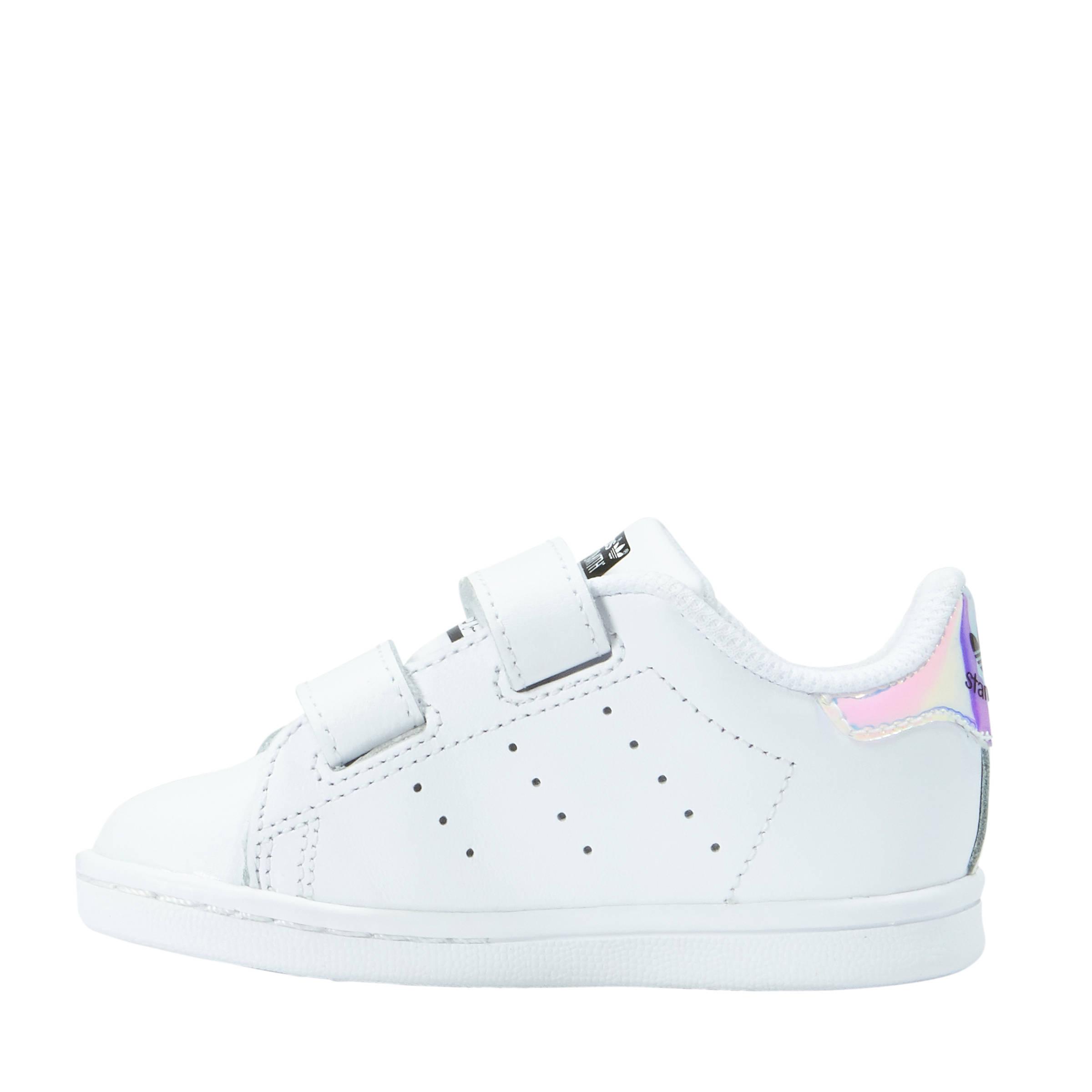 Adidas Wit Stan I Smith Originals Cf Sneakers q8YxpqrU