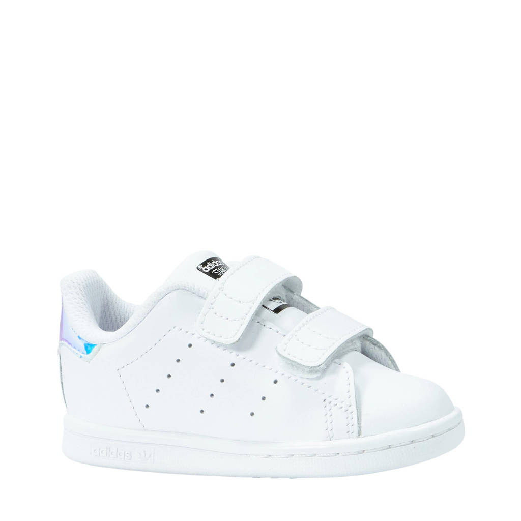 adidas originals  Stan Smith CF I sneakers, Wit