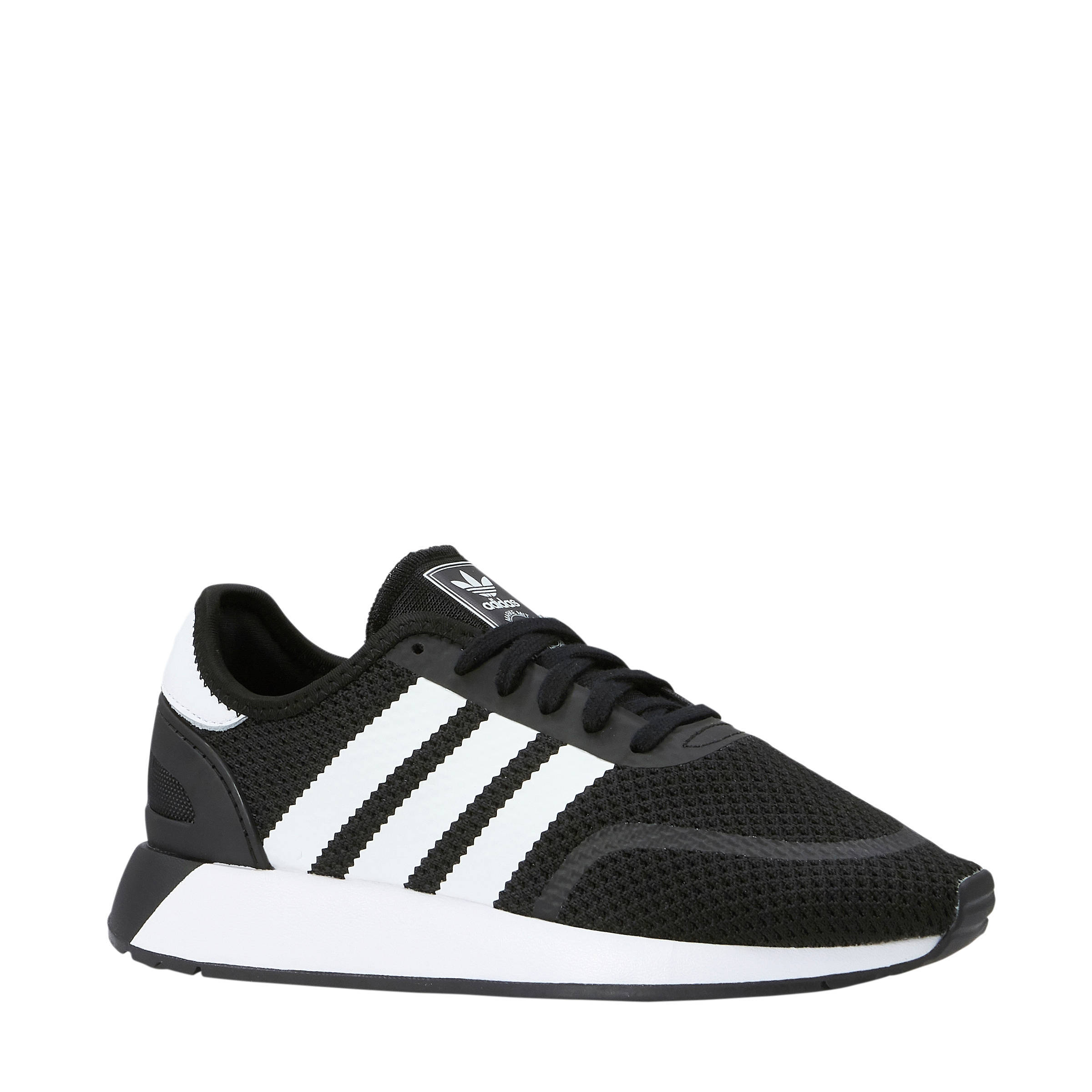 adidas Originals N-5923 sneakers zwart | wehkamp