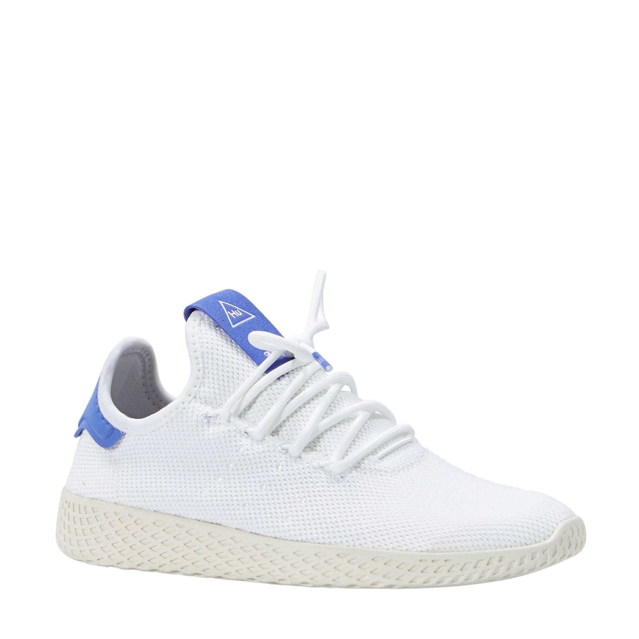 7b621a3cfd76ac adidas originals PW TENNIS HU sneakers
