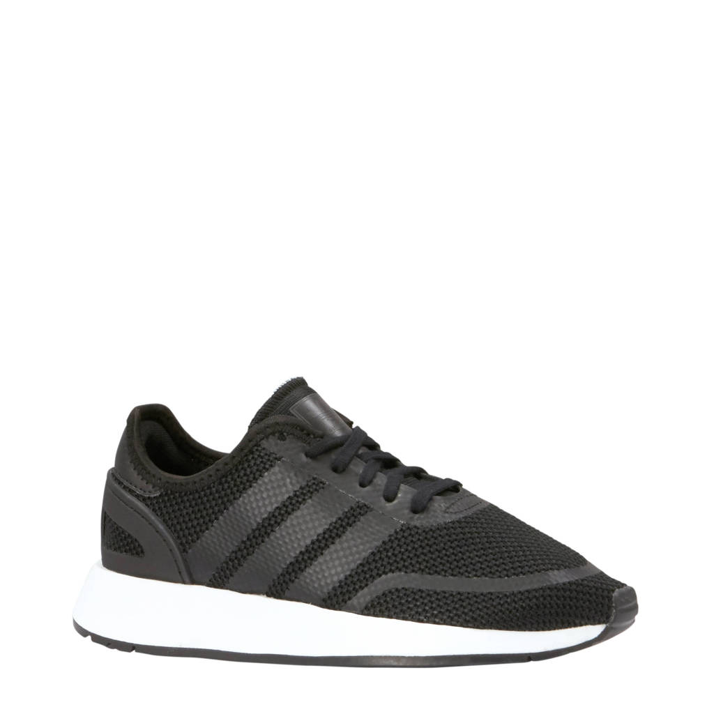 adidas originals  N-5923 J sneakers, Zwart
