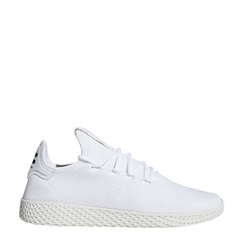 PW TENNIS HU sneakers wit