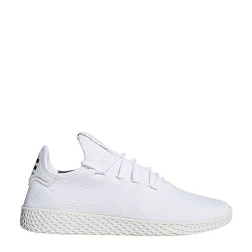 PW TENNIS HU sneakers wit