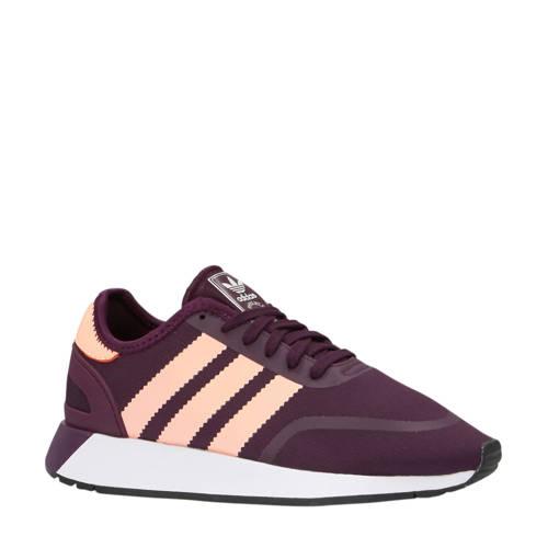 N-5923 sneakers paars-roze