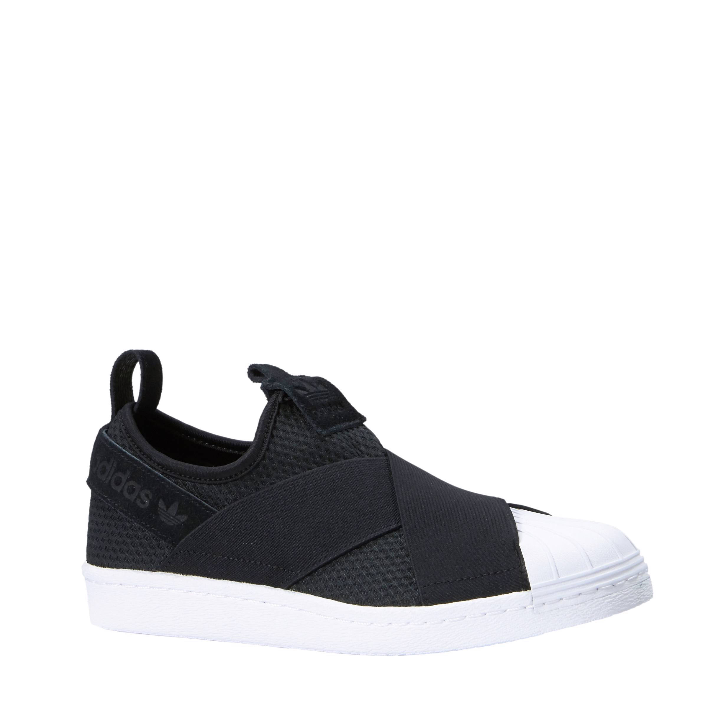 adidas Originals Superstar Slip On W sneakers | wehkamp