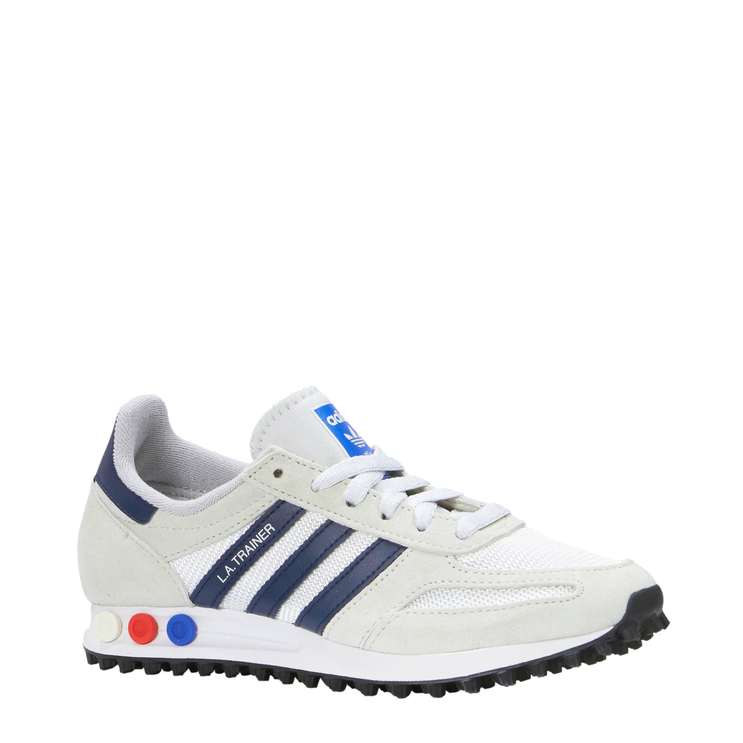adidas Originals LA Trainer sneakers | wehkamp