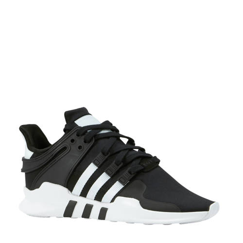 EQT Support ADV sneakers zwart