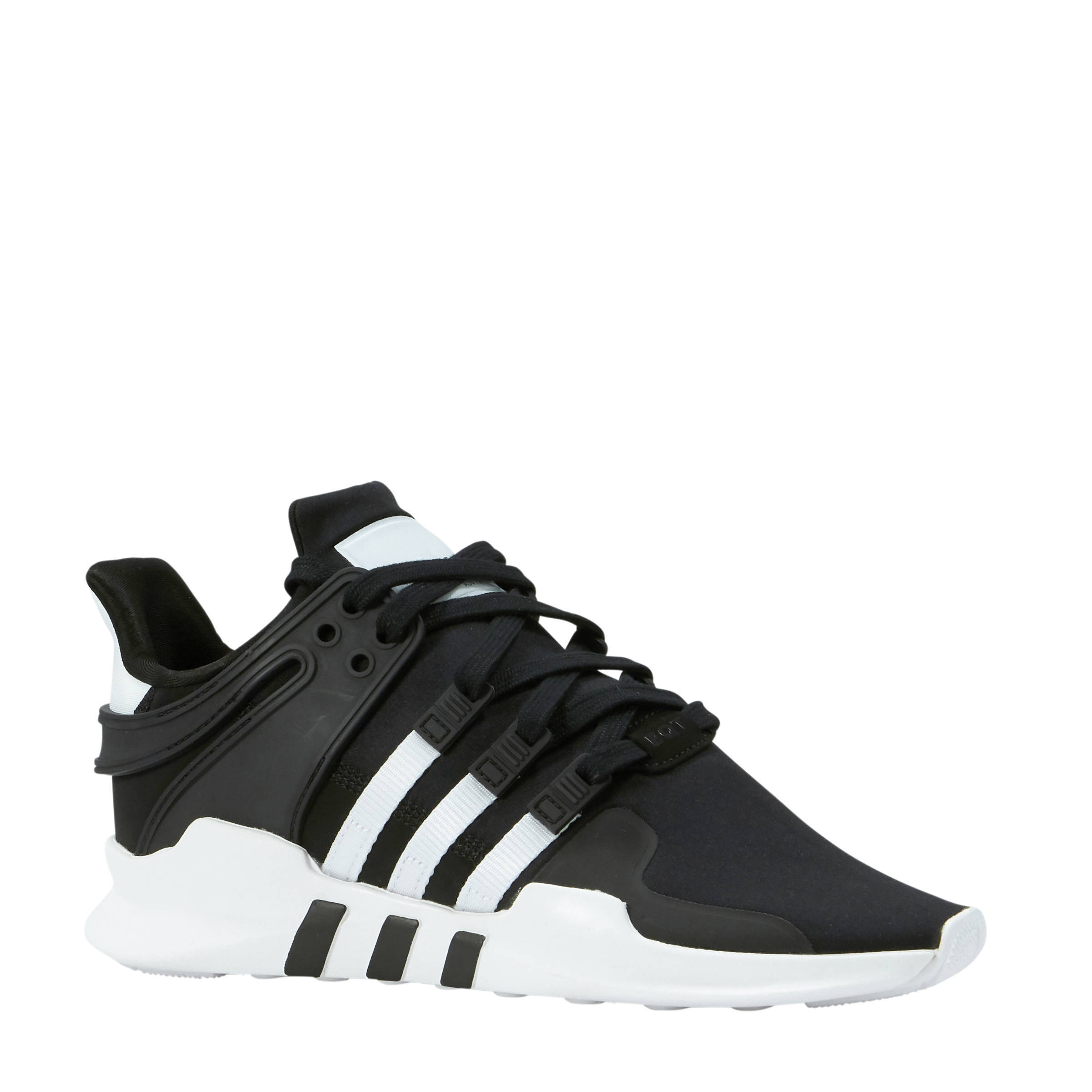 Adidas Originals EquipHerent Support EQT ADV Zwart Wite