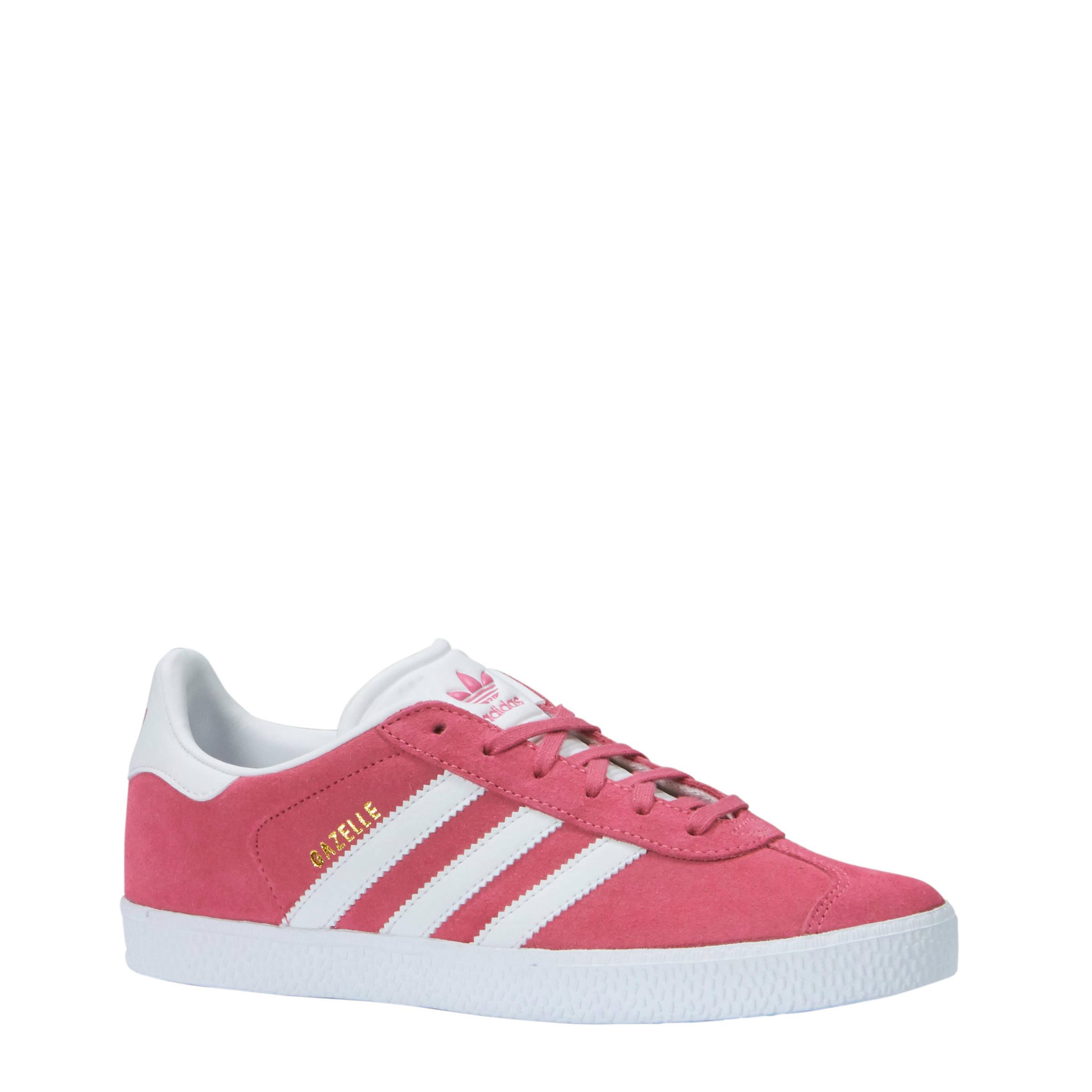 adidas gazelle roze baby