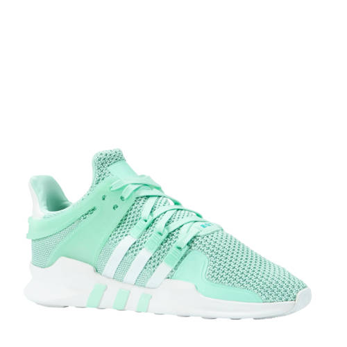 EQT Support ADV sneakers mintgroen
