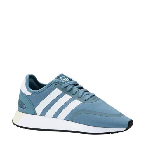 N-5923 sneakers grijsblauw