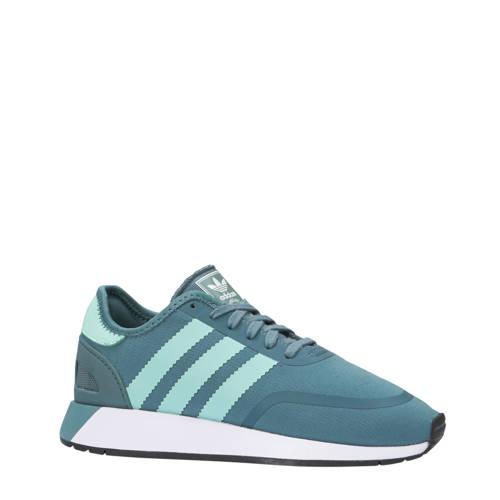 N-5923 sneakers groen