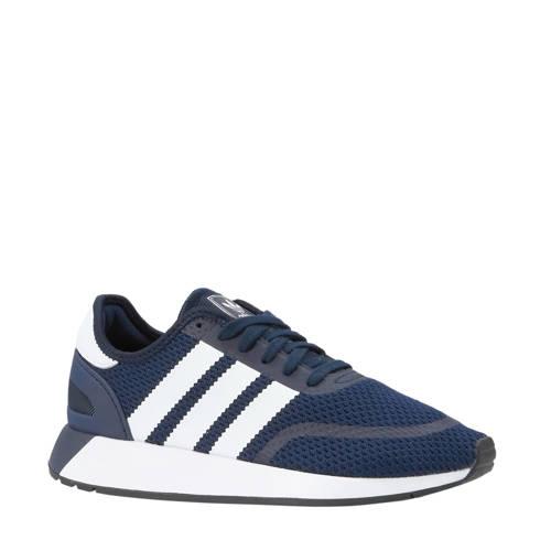 N-5923 sneakers donkerblauw