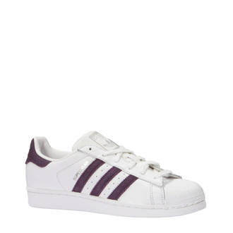 originals  Superstar leren sneakers