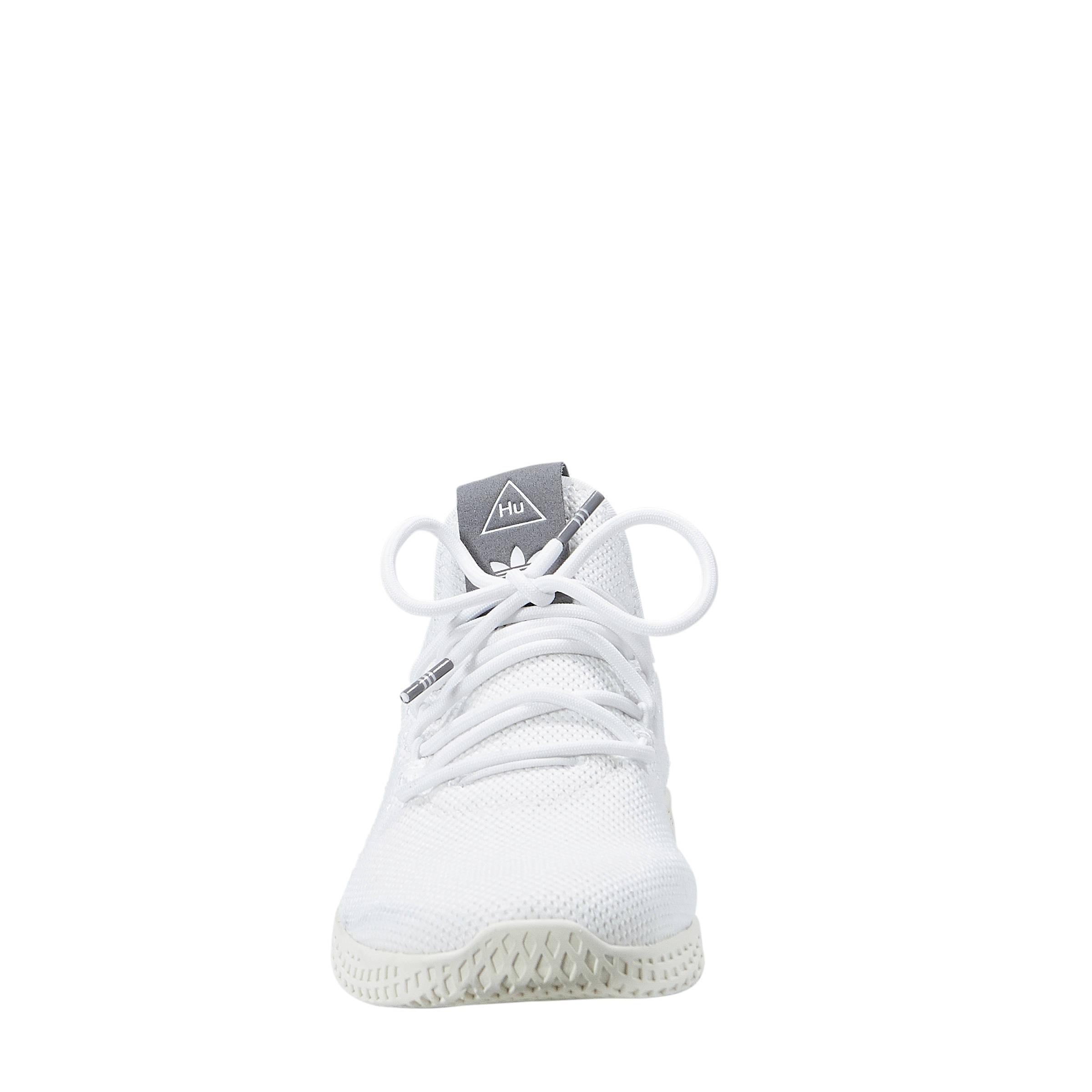 Heren Adidas Sneakers | PW Tennis Hu sneakers Grijs