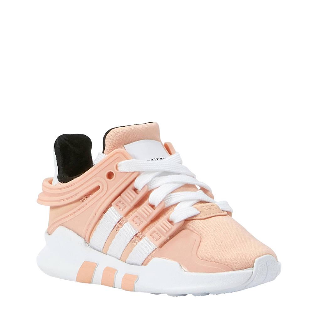 576f8862fa6 adidas originals EQT Support ADV I sneakers roze, Roze/wit