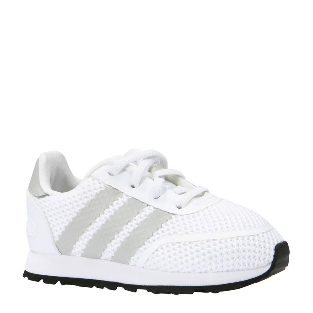 557371a5994 adidas originals sneakers N-5923 EL I, Wit/lichtgrijs