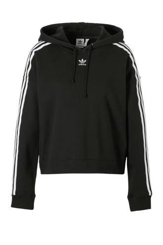 originals hoodie zwart