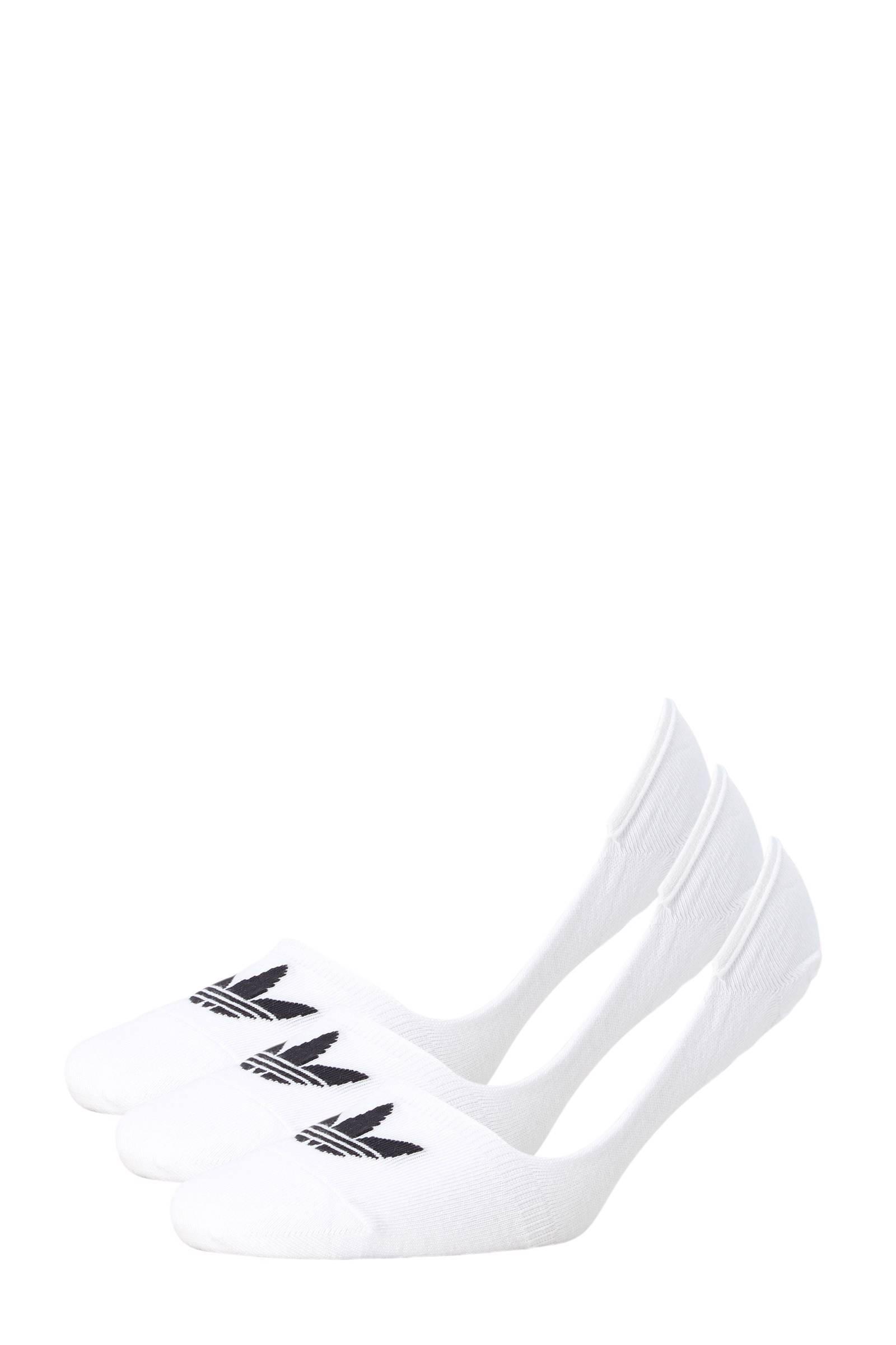 adidas Originals sneakersokken Adidas originals, Adidas en