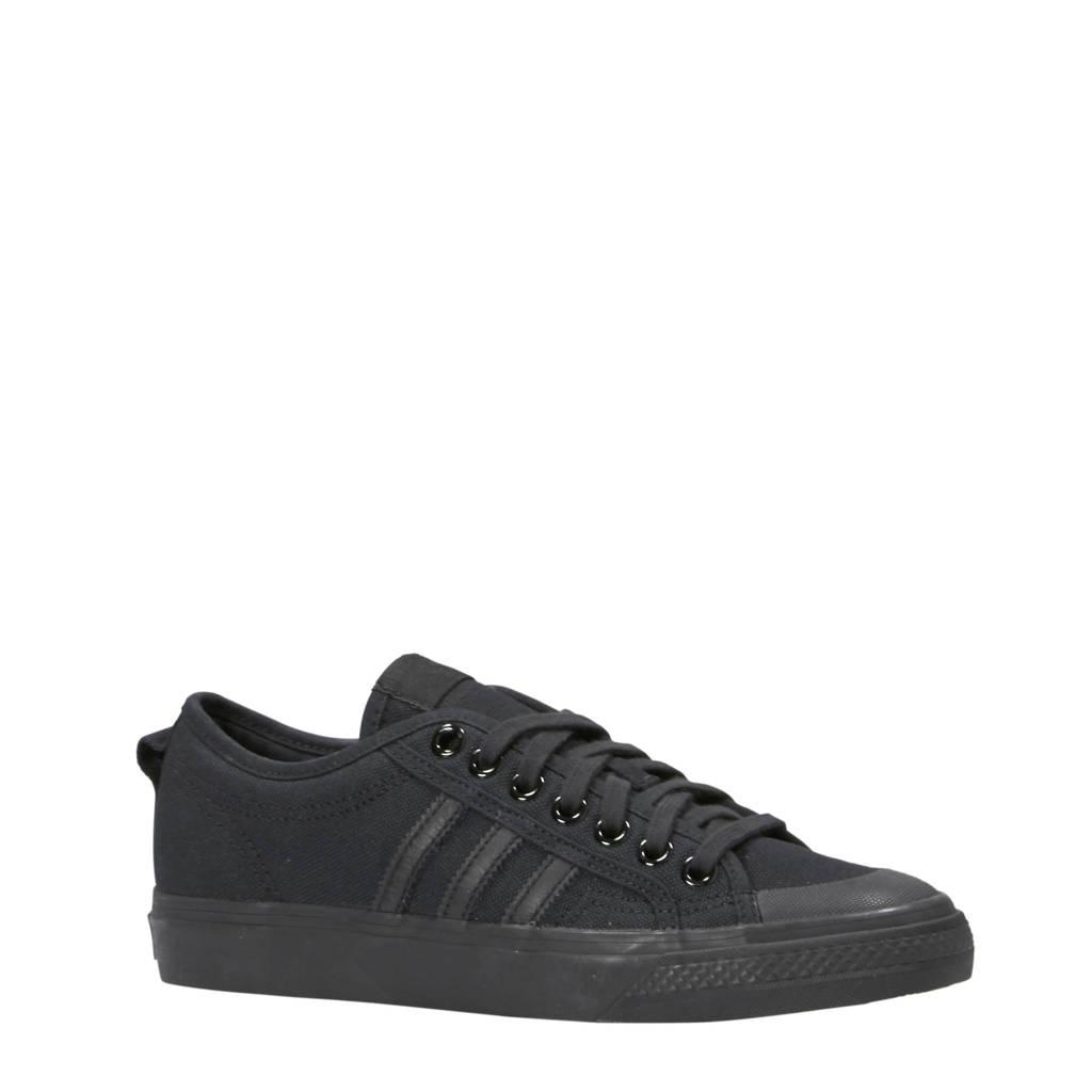 adidas originals  Nizza sneakers, Zwart