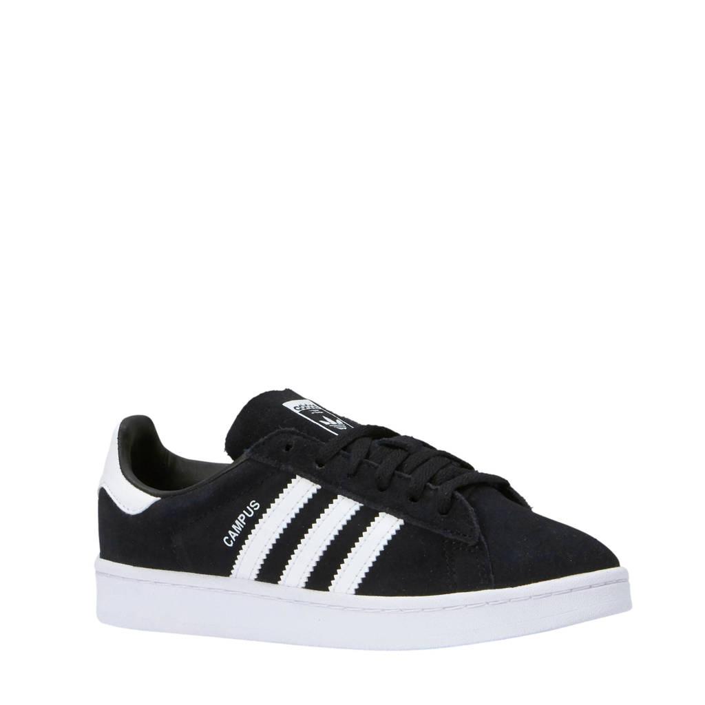 adidas originals  Campus C sneakers zwart, Zwart