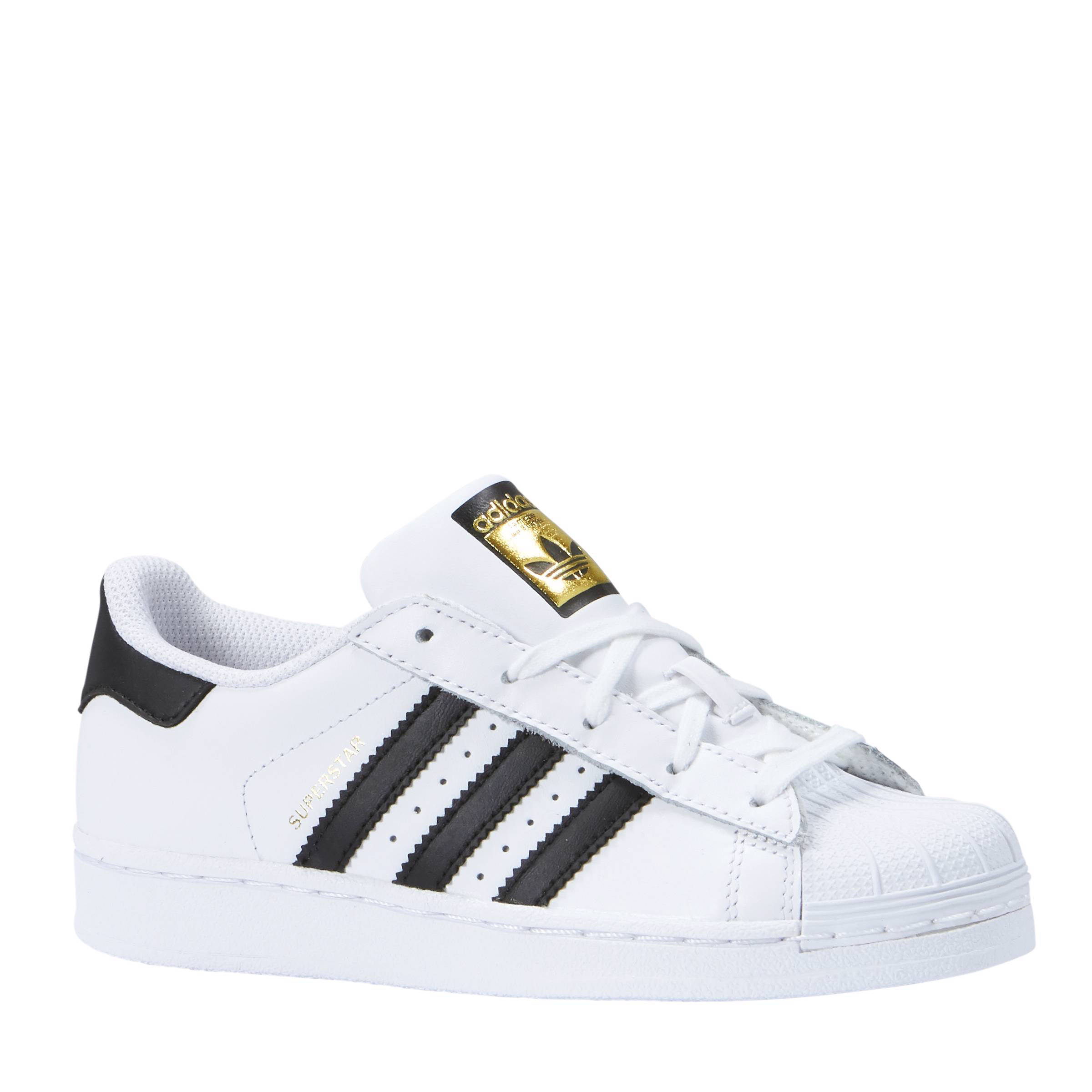 adidas Originals Superstar C sneakers   wehkamp