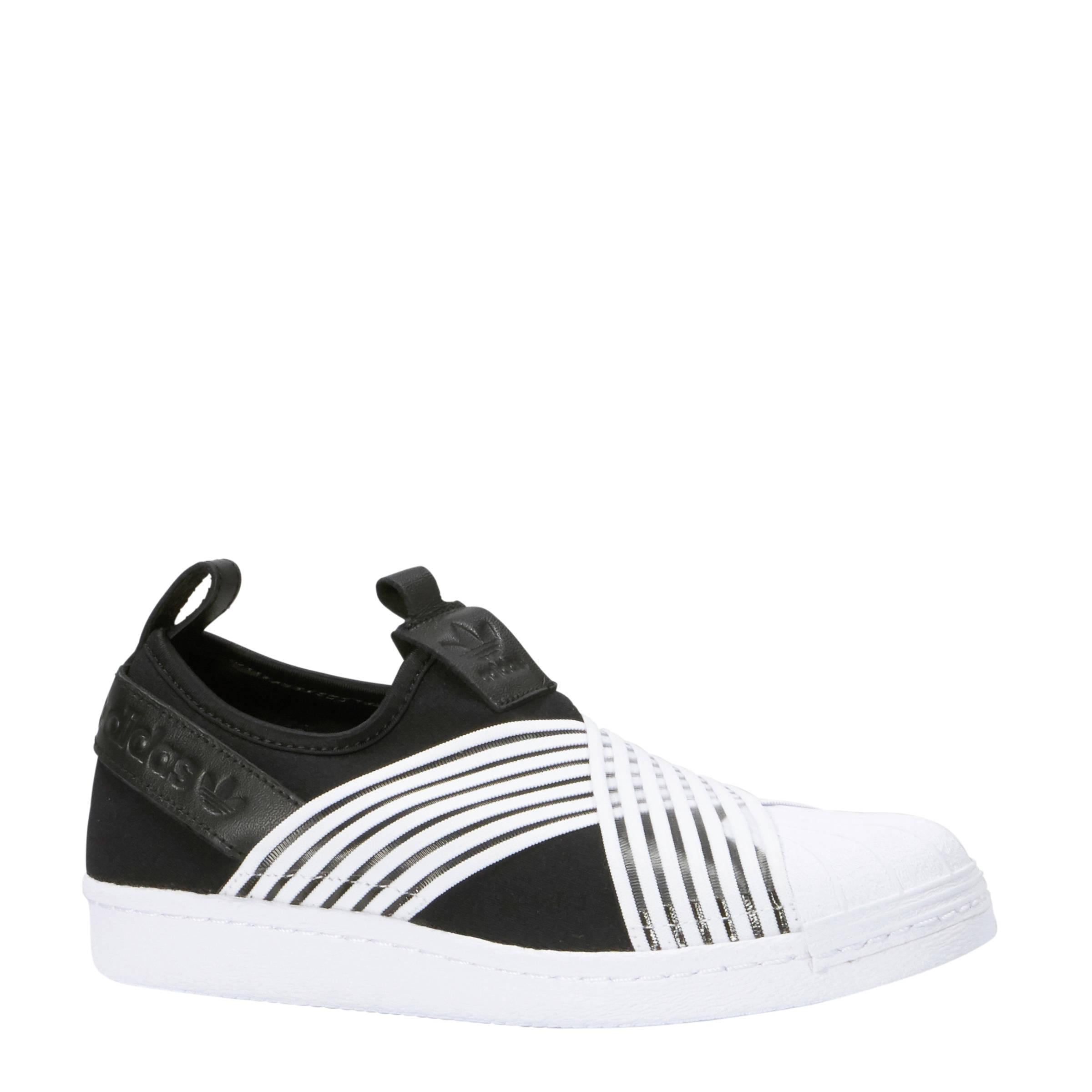 size 40 5dcf9 b354b Wehkamp Originals Superstar Adidas Slip On Wfn4nIq