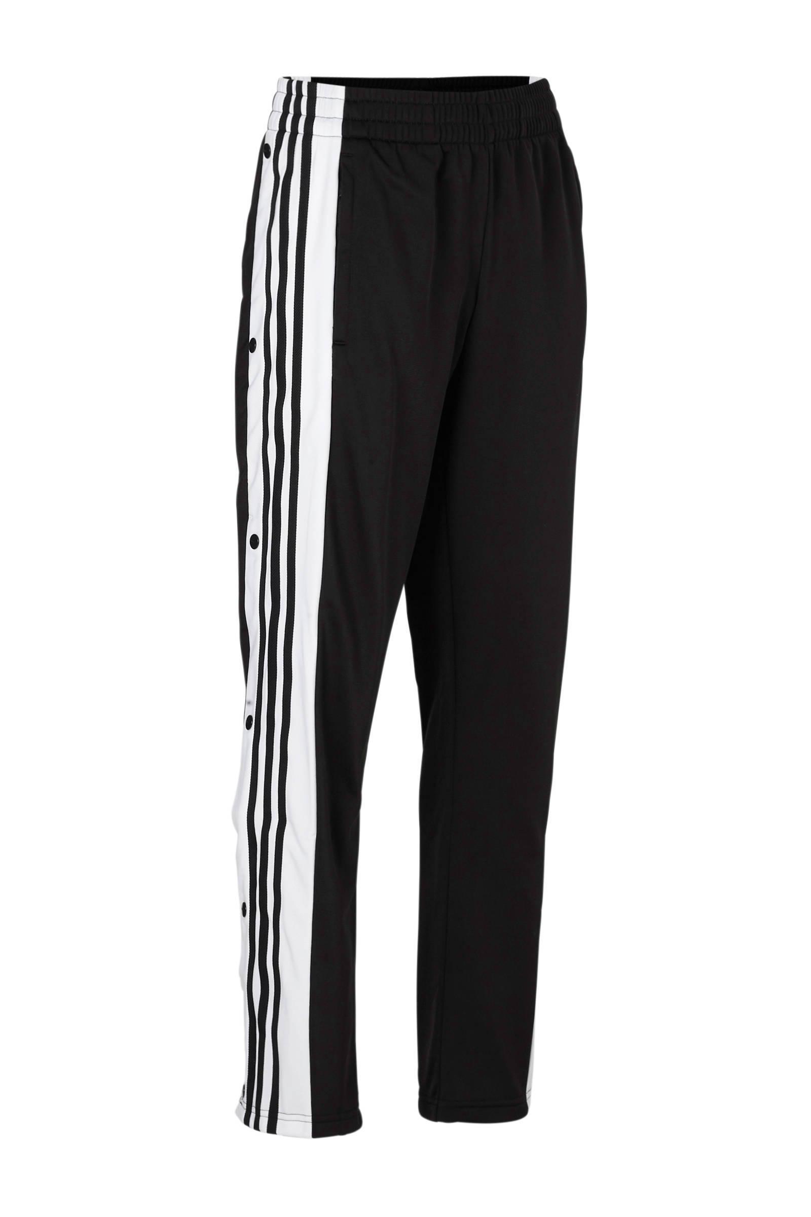 adidas Originals broek zwart | wehkamp