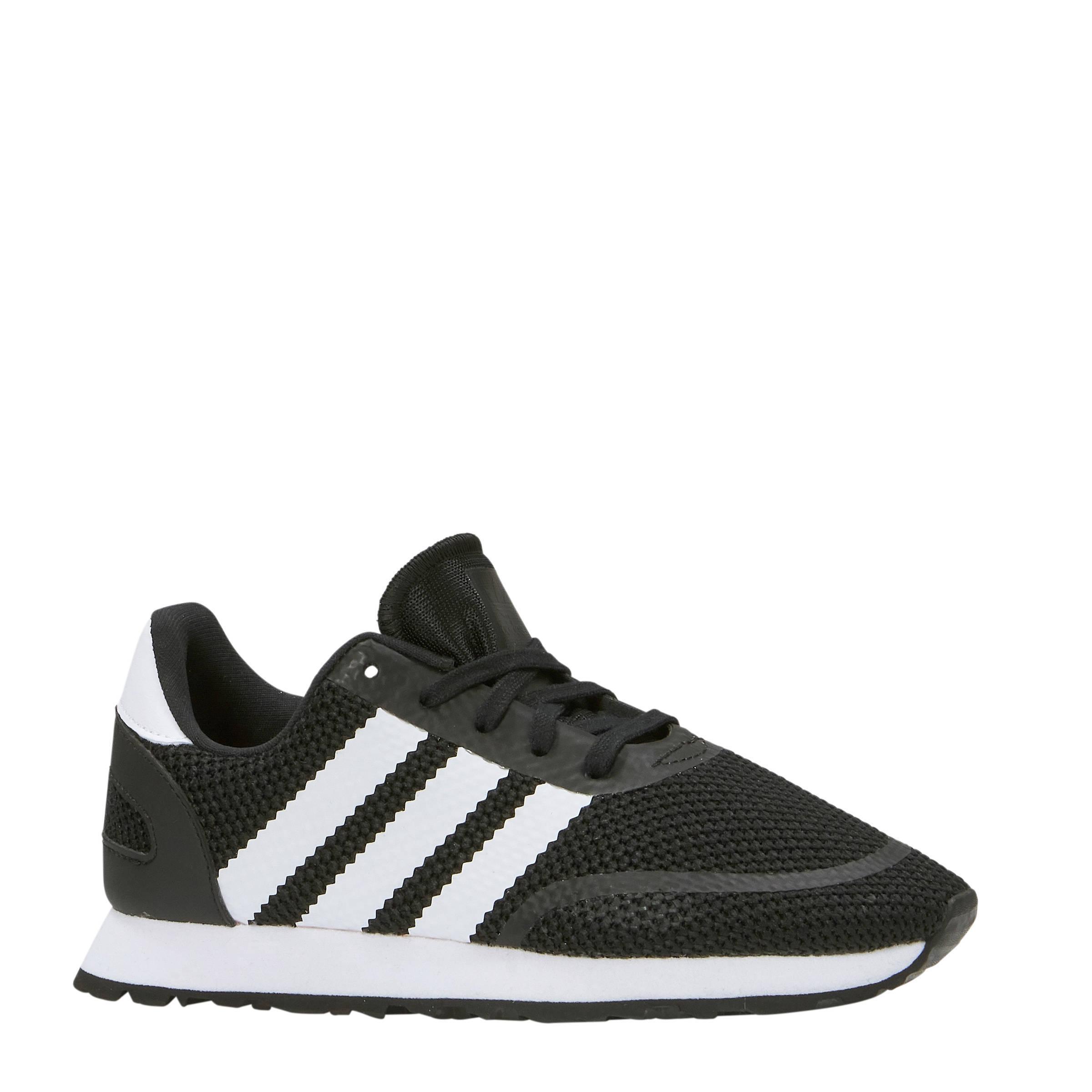 N-5923 C sneakers zwart