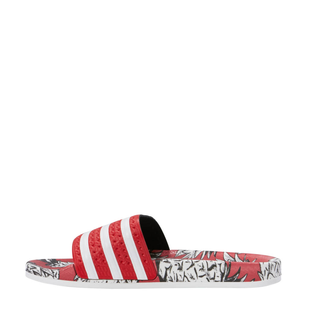 Adidas Adidas W Adilette Originals Badslippers Originals qqTcIPr5wx