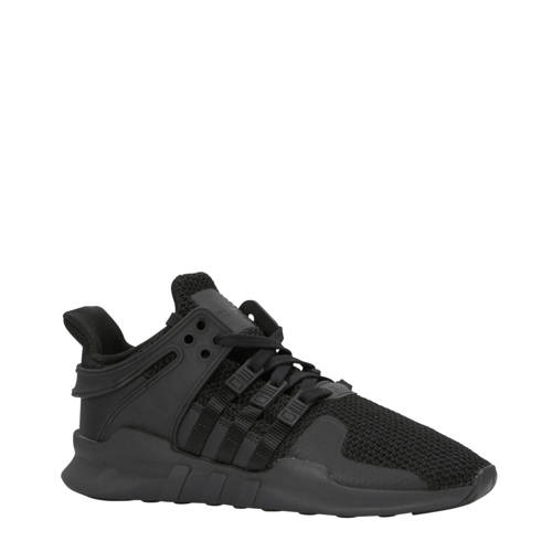 EQT Support ADV I sneakers zwart