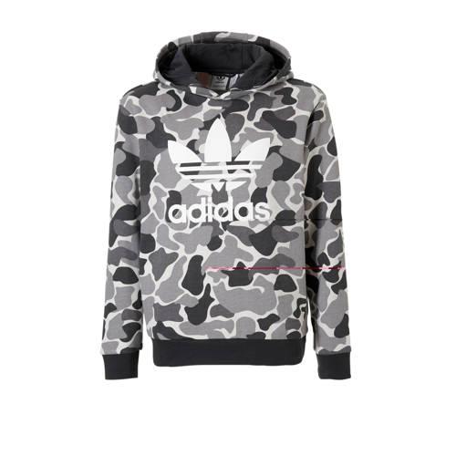 adidas Originals capuchonsweatshirt JUNIOR TREFOIL HOODIE