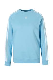 originals sweater lichtblauw