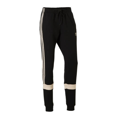 joggingbroek zwart
