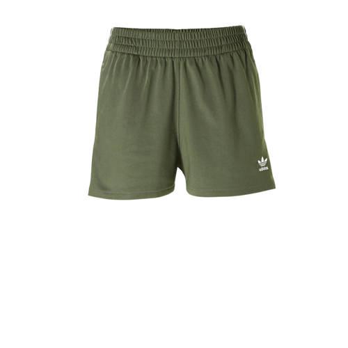 short groen