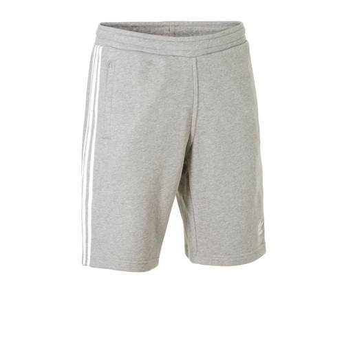 NU 15% KORTING: adidas Originals sweatshort 3-STRIPE SHORTS
