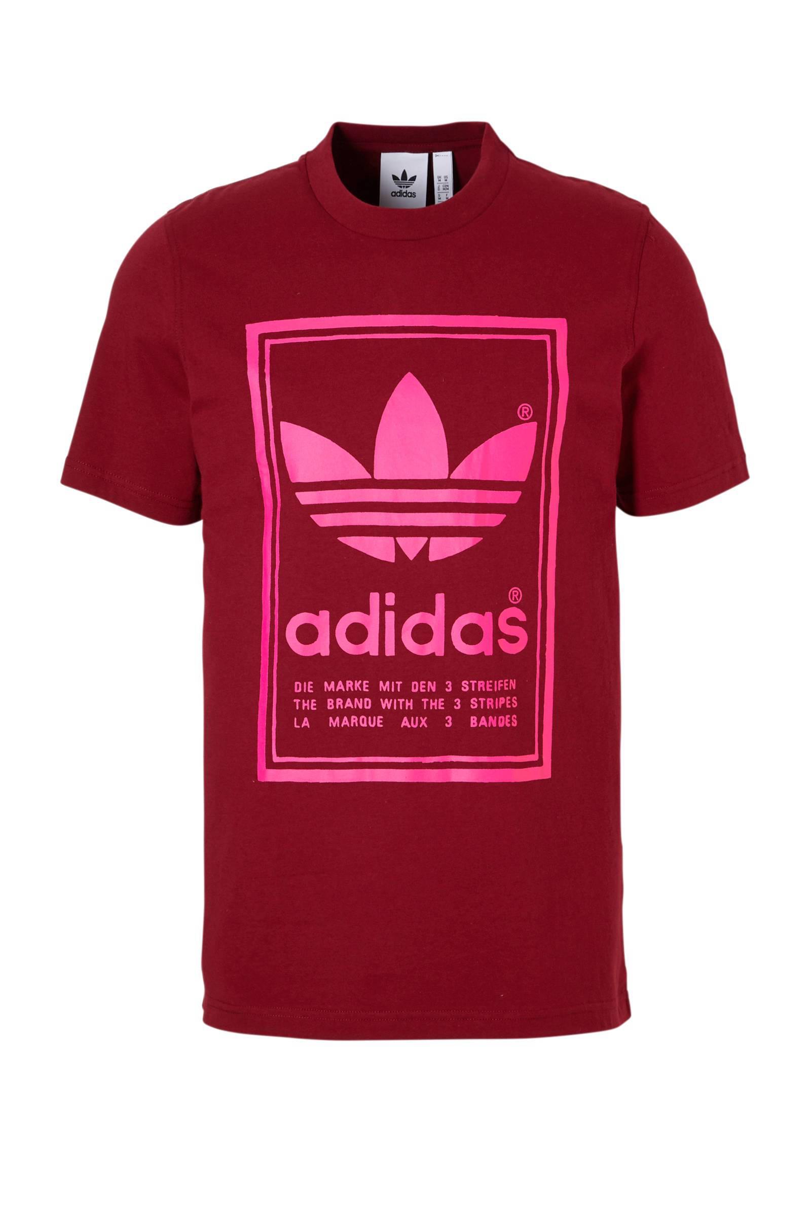 Adidas Wehkamp T Shirt T Originals Wehkamp Adidas Shirt Originals qxwRFOpw