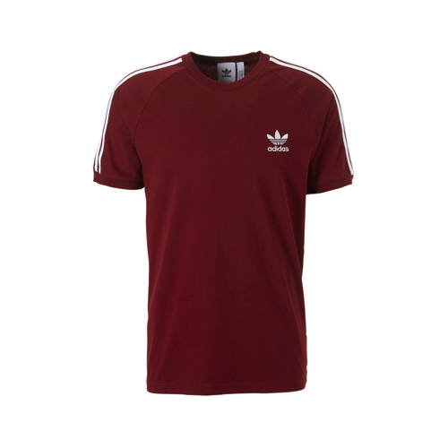adidas Originals T-shirt 3-STRIPES TEE
