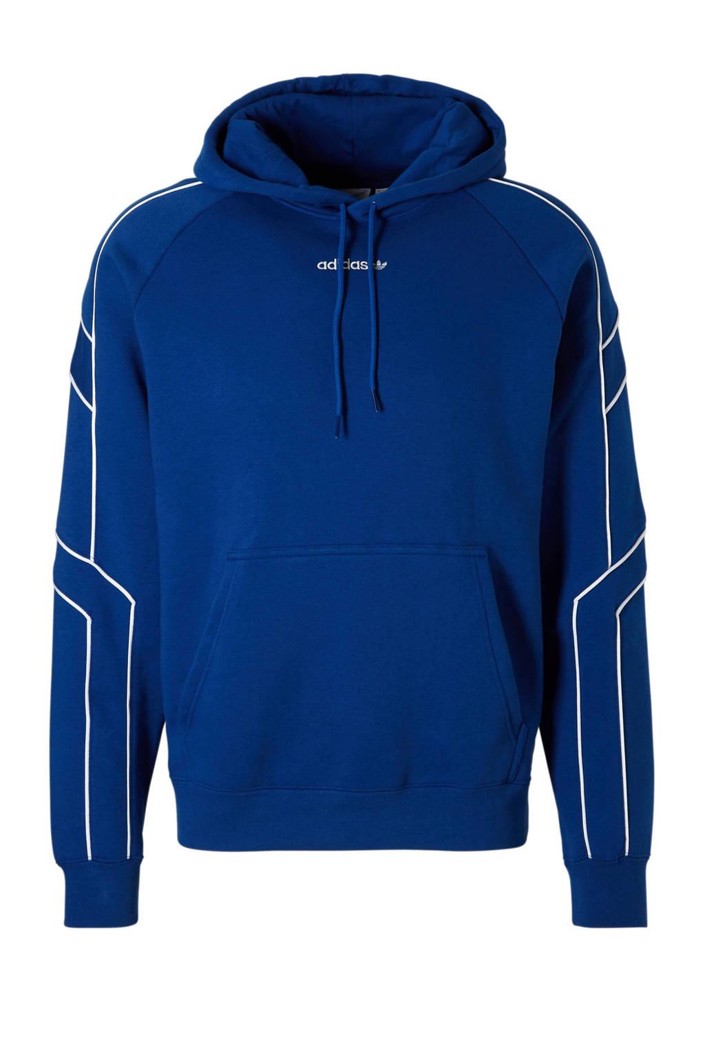 adidas originals   hoodie, Donkerblauw