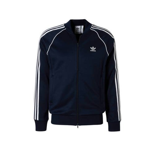 NU 15% KORTING: adidas Originals trainingsjack SST TT