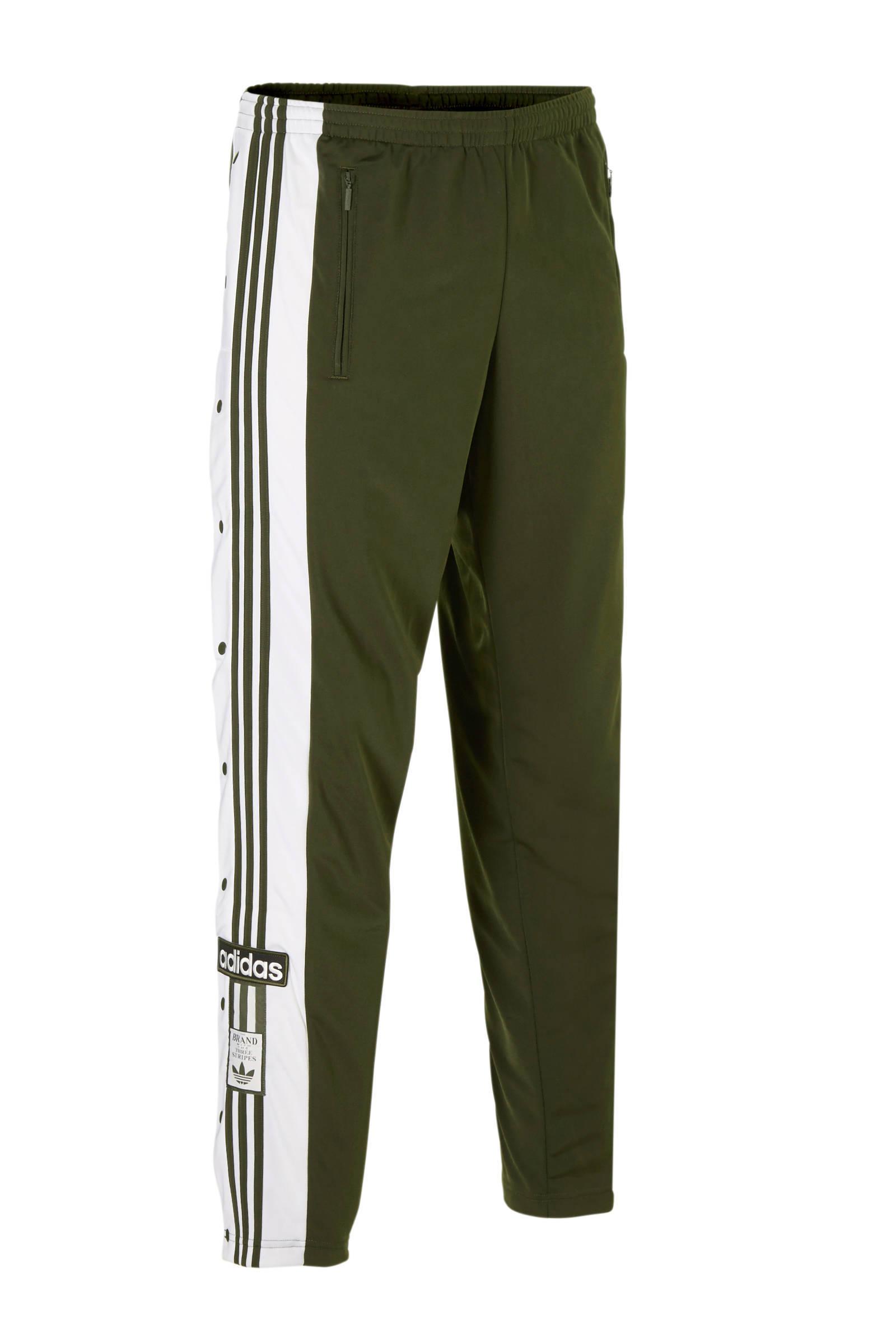 Wehkamp Adidas Adidas Originals Groen Originals Trainingsbroek wvvZ0Pq
