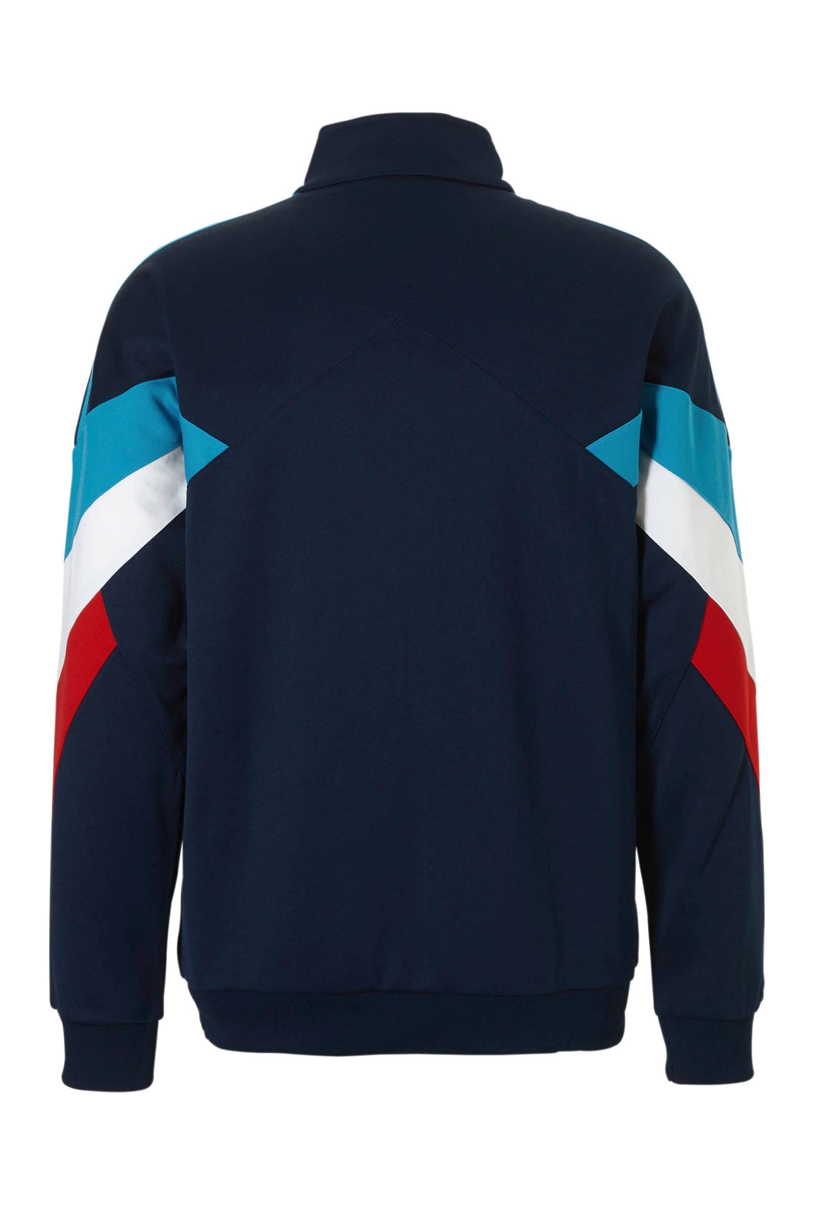 Vest Tt Herenkleding Originals Adidas Palmeston Marine rtshQdC