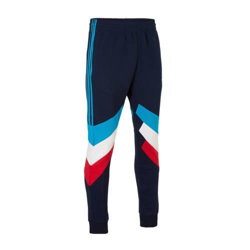 sportbroek donkerblauw