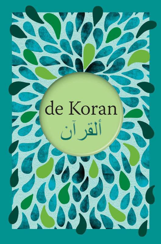 Set Koran + Uitleg bij de Koran - Eduard Verhoef