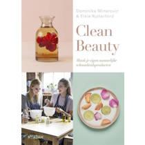 Clean Beauty - Dominika Minarovic