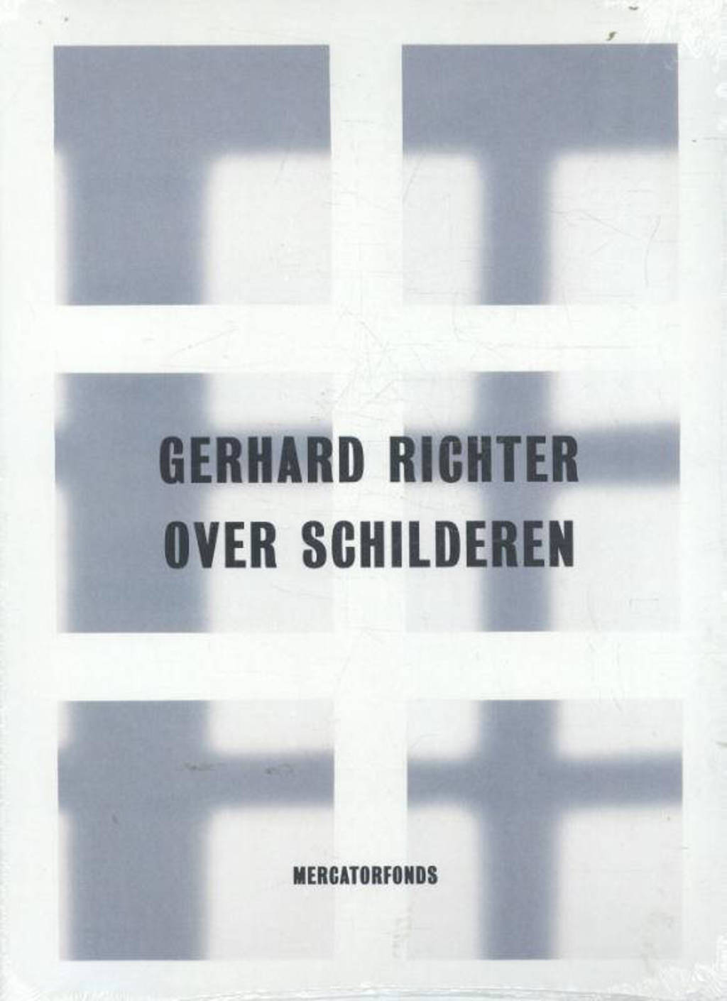 Gerhard Richter - Stephan Berg en Christoph Schreier