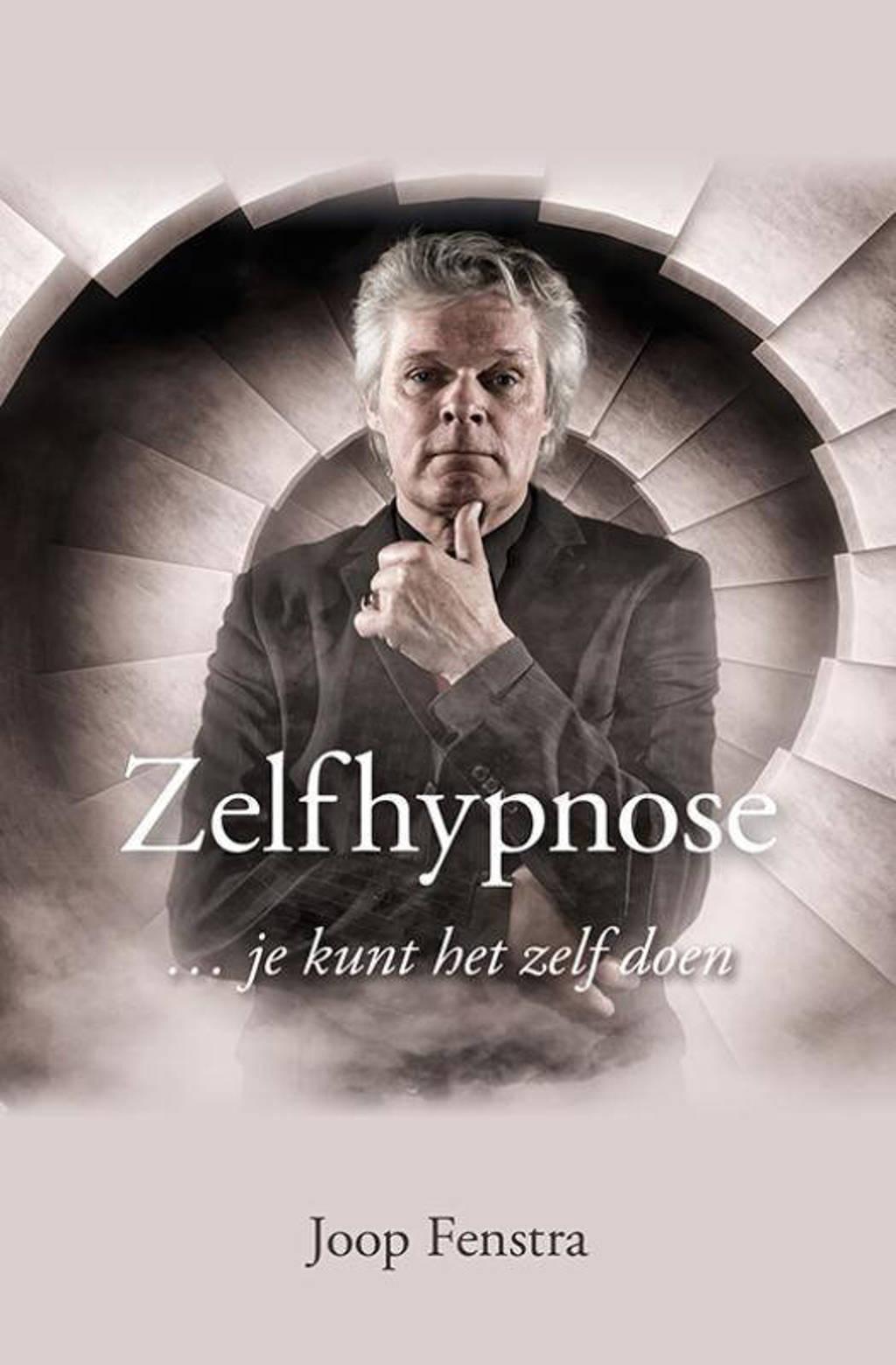 Zelfhypnose ... - Joop Fenstra